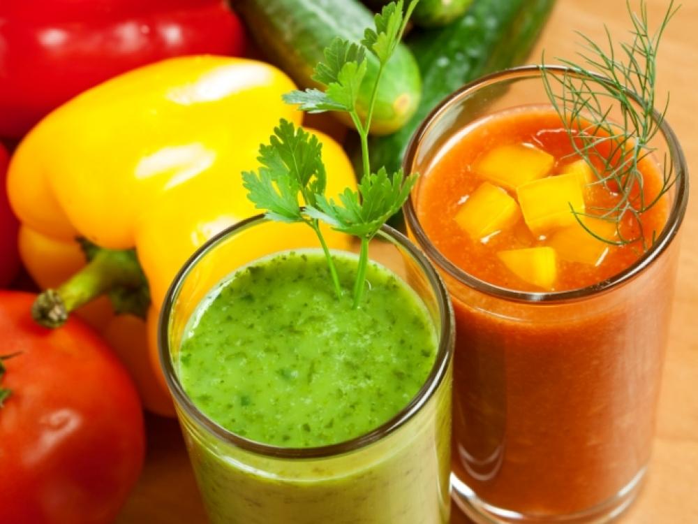 Skysčių dieta – antausis sau
