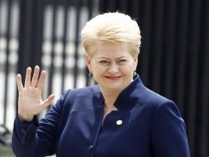 D.Grybauskaitė apžiūrės baigiamą statyti Infekcinių ligų ir tuberkuliozės ligoninę