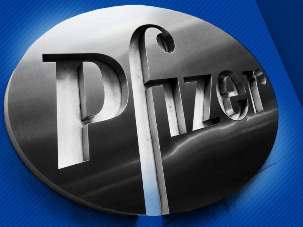 """""""Pfizer"""" už 10,6 mlrd. dolerių perka priešvėžinių vaistų kūrėją """"Array"""""""