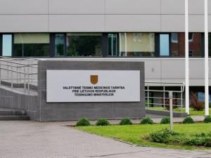 SAM ieško naujo Teismo medicinos tarnybos vadovo