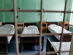 Kalėjimų medikai: ne pertvarka, o susidorojimas