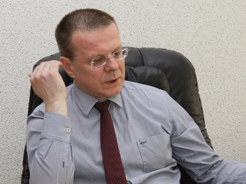 Respublikinio priklausomybės ligų centro vadovo konkursą laimėjo Emilis Subata