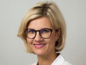 Respublikinės Kauno ligoninės vadovo konkursą laimėjo Diana Žaliaduonytė-Pekšienė