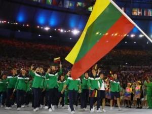 Tirpsta olimpinių medalių viltys