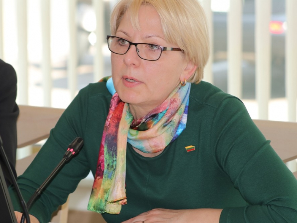 Seimas: žala pacientams dėl medikų klaidų bus atlyginama paprasčiau
