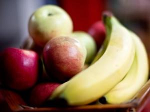 Puvinys vaisiui – šaukštas deguto