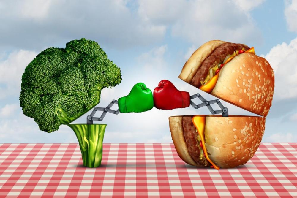 Veganizmas – amžino konflikto gniaužtuose?
