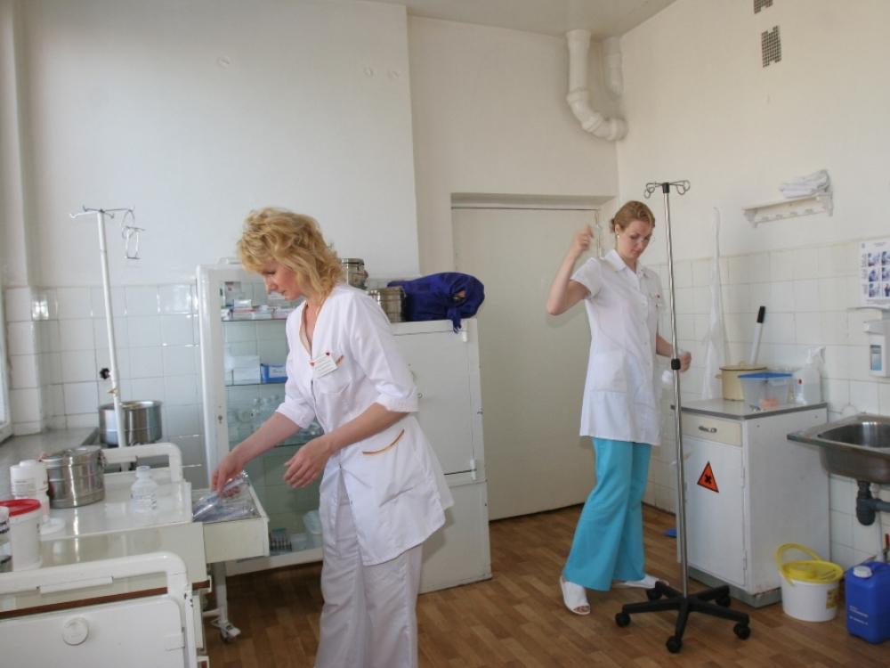 Slaugytojai galės konsultuoti pacientus, skirti tyrimus, išrašyti medicinos priemones