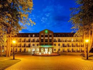 """""""Eglės sanatorijai"""" – Europos geriausiųjų įvertinimas"""