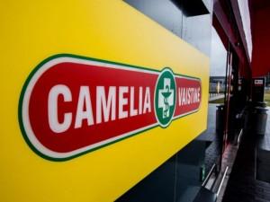 """""""Camelia"""" valdytoja pernai uždirbo 8,8 mln. eurų pelno"""