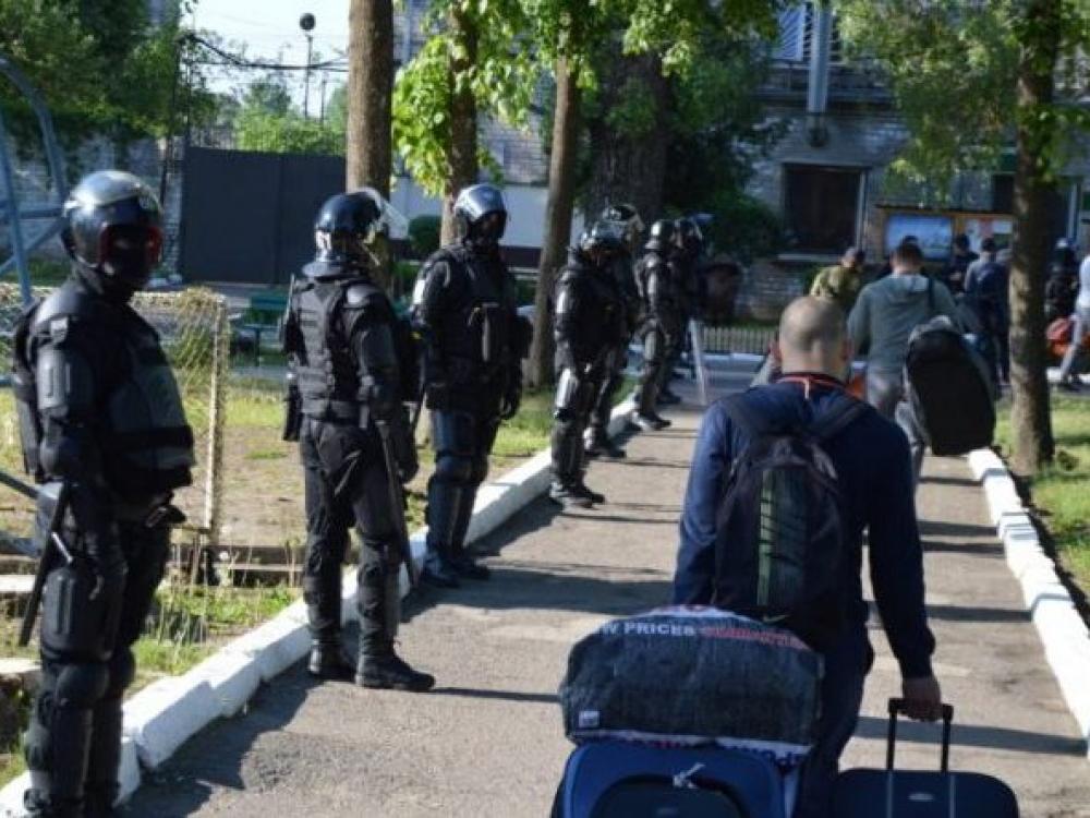Per neramumus Pravieniškių pataisos namuose galėjo nukentėti kelios dešimtys nuteistųjų