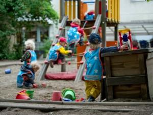 Darželių krizė: savivaldybės stoja piestu prieš SAM
