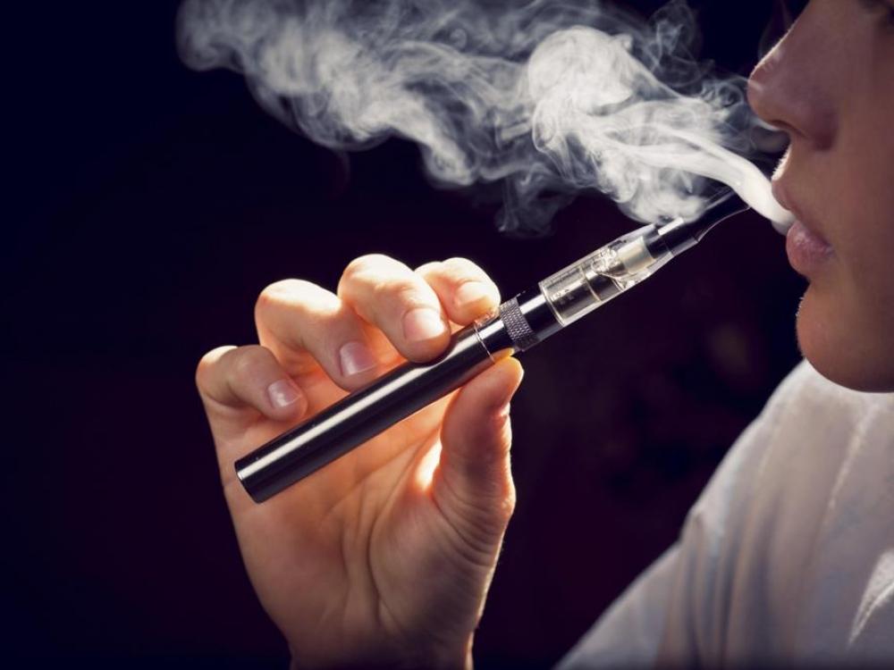 PSO: elektroninės cigaretės – neabejotinai žalingos