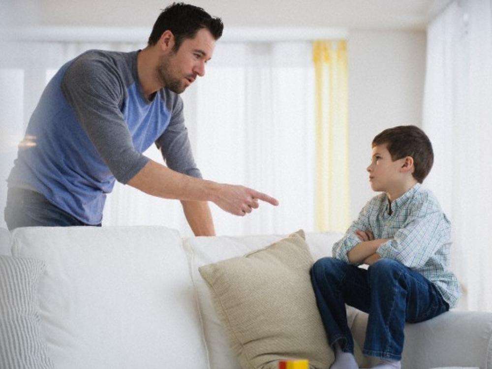 Informacija tėvams: sužinokite, koks jūsų auklėjimo stilius
