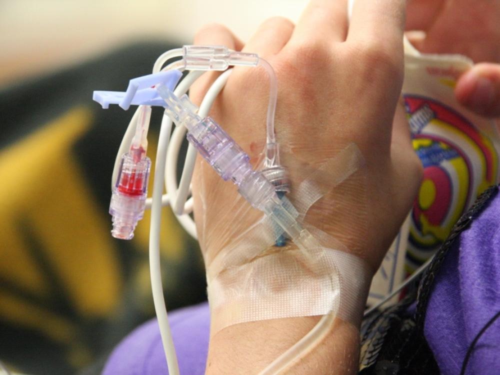Onkologiniams pacientams gydymas taps dar labiau prieinamas