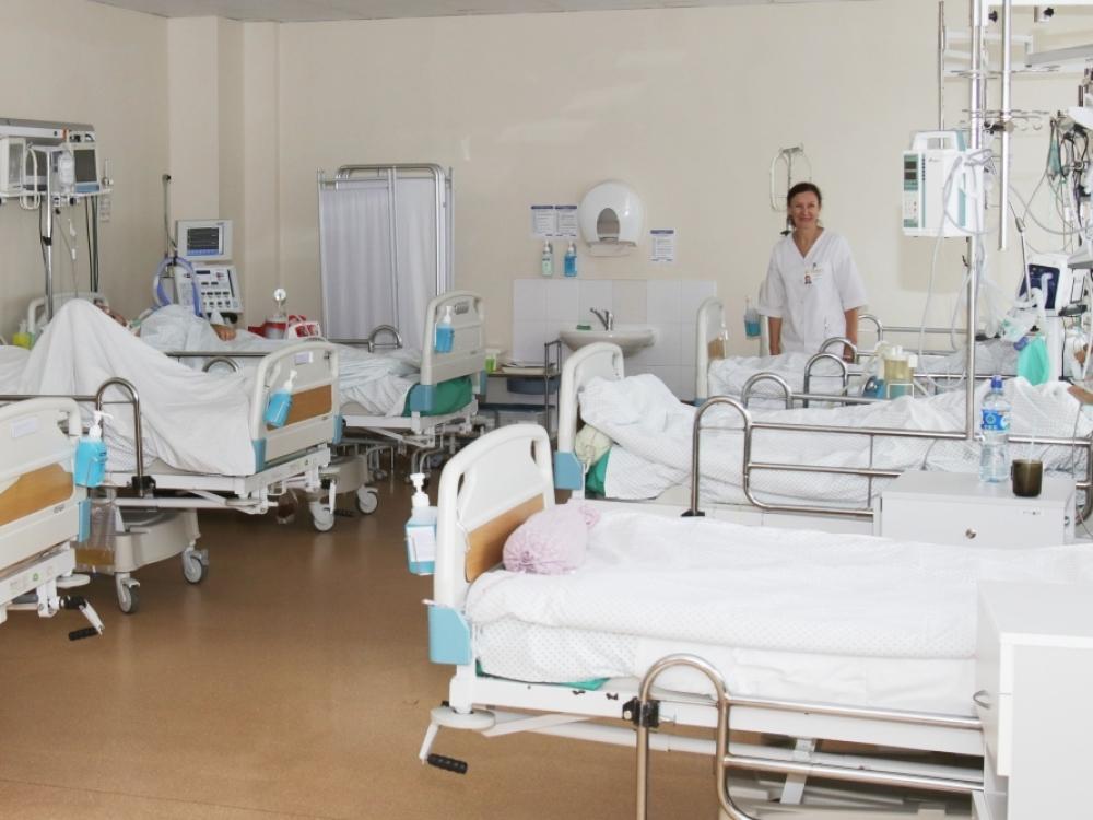 Medikai turi sprendimą, kaip pagerinti slaugos paslaugų kokybę