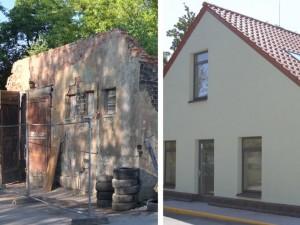 Klaipėdos psichikos sveikatos centras ruošiasi socialinės reabilitacijos paslaugų plėtrai