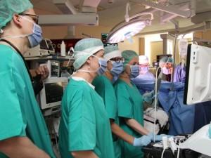 Klaipėdoje širdies operacija atlikta unikaliu metodu