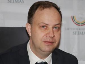 Etikos sargai: A.Kirkutį vertinęs A.Veryga konflikto išvengė, bet abejonių galėjo kilti