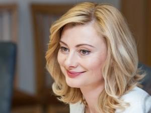 """Rita Tamašunienė: """"Siekis – tūkstančio eurų atlyginimas"""""""