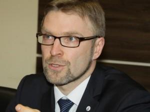 Ministras vyksta į Žiežmarius bandyti įtikinti gyventojų dėl neįgaliųjų namų