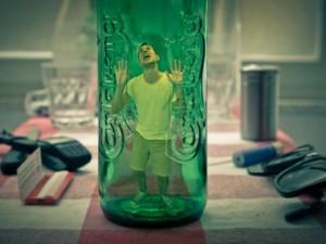 Alkoholikų sveikata - diletantų rankose