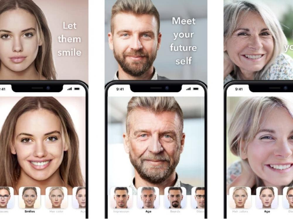 """Psichologai apie """"FaceApp"""": atpažintas priešas nebe toks baisus"""