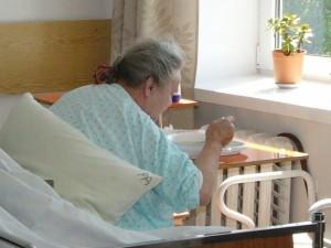 """Šlamštmaisčiui ligoninės taria ilgą """"sudie"""""""
