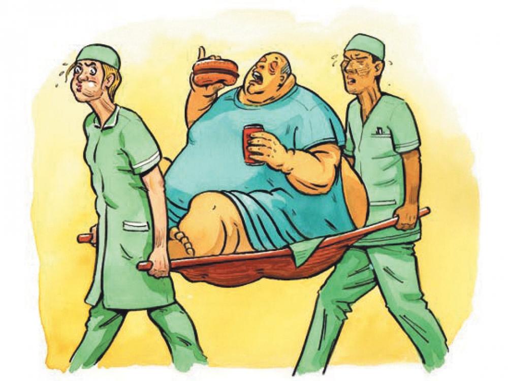 """Greitosios pagalbos medikai: mes – ne """"gruščikai"""""""