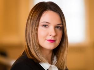 """Laura Galdikienė: """"Nenuvertinkim sidabrinės ekonomikos"""""""
