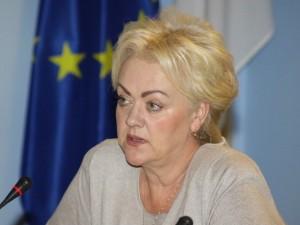 Seimas padarė pertrauką spręsdamas dėl I.Rozovos tyrimo