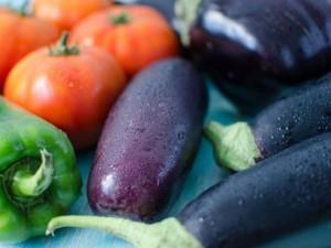 Mada atsisakyti… daržovių
