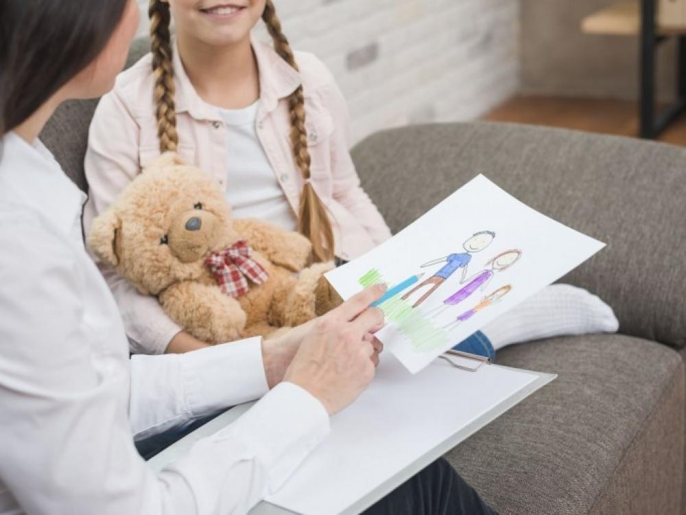 Atnaujintas vaikų ir paauglių psichiatro kompetencijų aprašas