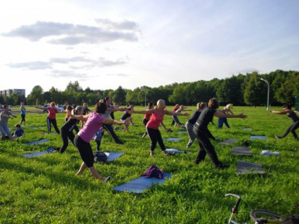 Sveikatą stiprinančio Kauno regiono dėmesys bendruomenėms