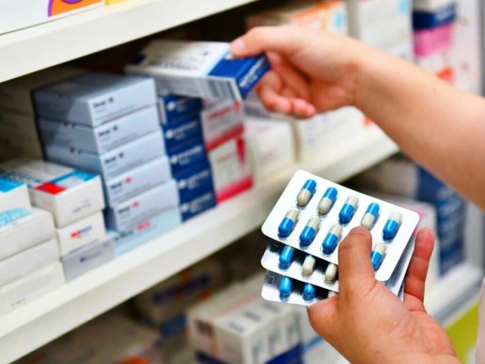 Uždraudžiama tiekti rinkai kai kuriuos vaistus, kurių sudėtyje yra veikliosios medžiagos ranitidino
