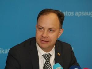 Teismas atmetė A.Verygos skundą dėl nepalankaus VTEK sprendimo