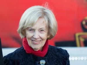 Alma Adamkienė patyrė insultą, atsidūrė Vilniaus Santaros klinikose