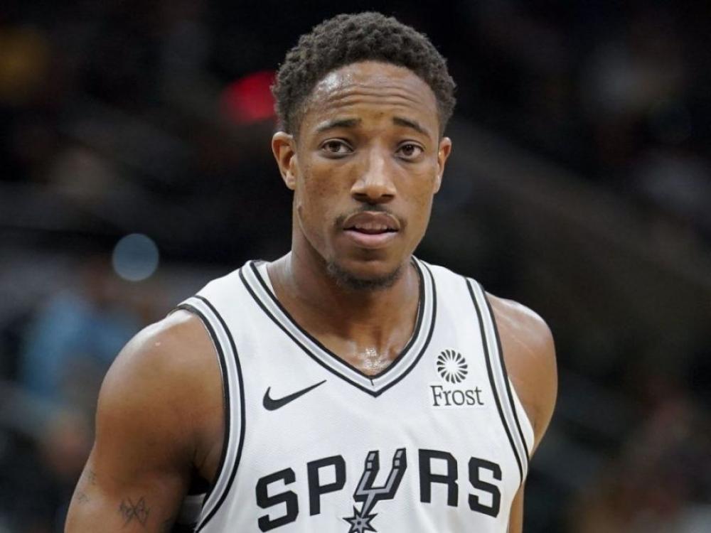 NBA taikinyje – psichinė sveikata