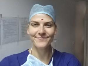 """Vaikų chirurgė: """"Studijuodami gyvenome inkubatoriuje"""""""