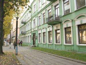 Kauno savivaldybė planuoja už 4,5 mln. eurų statyti klinikinės ligoninės priestatą