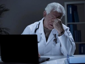 Italijos medikai nesitiki lengvos pensijos