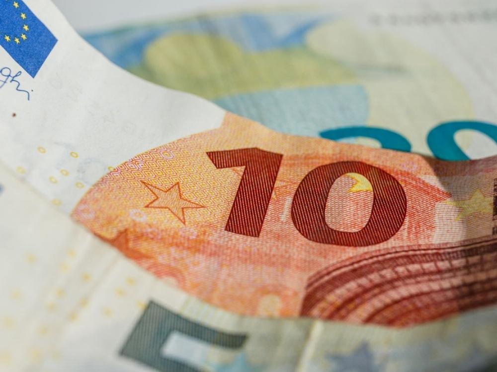 PSDF biudžetas kitais metais turėtų augti 10,7 proc.