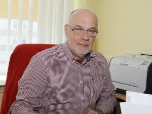 """Romas Lazutka: """"Vargu ar biudžetas pateisins lūkesčius"""""""