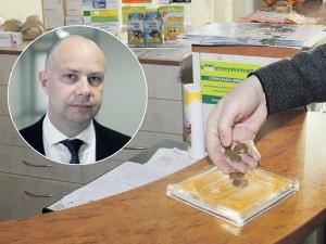 Parlamentarų pergalė teisme: smūgis pigiausiam vaistui