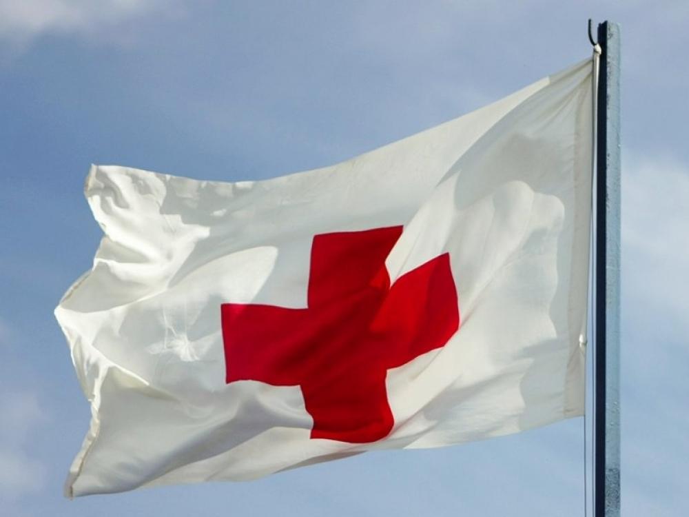 Vyriausybė ir Raudonasis Kryžius įsipareigos glaudžiau bendradarbiauti nelaimių atveju