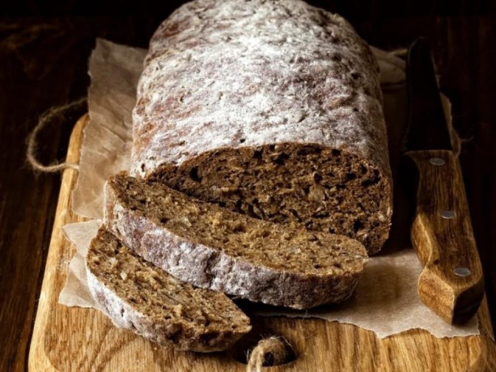 Kepate duoną namuose? Neapsigaukite