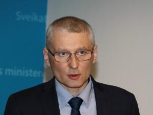 VMVT vadovas: dėl gaisro Alytuje didžiausia rizika – žaliaviniam pienui