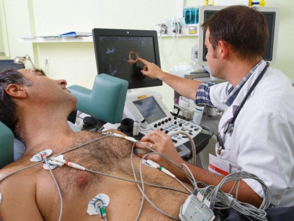 Stimuliatoriaus prireikia, kai širdis ima plaki per lėtai