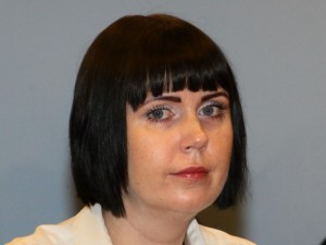 Seimo narė siūlo plėsti straipsnį dėl bausmės už žmogaus privedimą prie savižudybės
