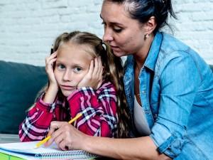 Tėveliai, ar paruošėte pamokas?